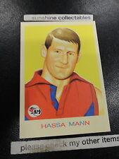 INSIDE 60'S SERIES 2 HASSA MANN MELBOURNE
