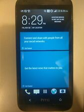 HTC Desire 626s - 8GB - Black (Virgin Mobile) Smartphone