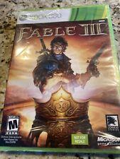 Fable III (Microsoft Xbox 360, 2010)