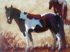 Original oil painting direct from artist