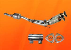 KAT Katalysator VW PASSAT (3C2 3C5) 2.0 FSI 110kW BLR BVY 3C0254503X Bj. 05