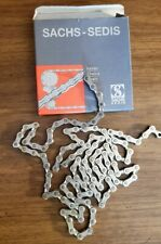 NOS Vintage SACHS- SEDIS  BEST road chain new old stock new 1/2 × 3/32