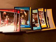 1993-94 Panini NBA Basketball sticker You Choose Your Own Card #4