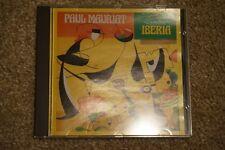 Rare HongKong Paul Mauriat  CD - Iberia
