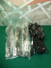 LOT OF 9 BOSELINK  CABLES P/N 272902-207, 272902-220, ETC