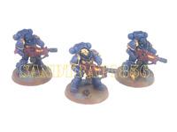 Indomitus Eradicators Squad Primaris Space Marines Warhammer 40k - NoS (x3)