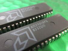 AM2901BPC, AMD IC, Four-bit Microprocessor, UK STOCK. NEW PARTS!