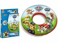 Paw Patrol Piscine Gonflable Ring 50cm (50.2cm)