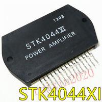 1PCS SANYO STK4044V Encapsulation:AF Power Amplifier SIP-ZIP