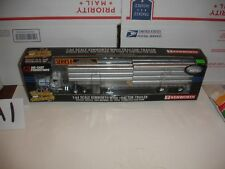 1/64 Kenworth W900 Tractor Trailer - Toy Truck'n Construction 2005