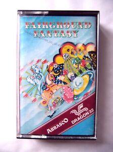 61252 Fairground Fantasy - Dragon 32 (1984) AB-DR 32-01
