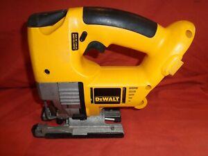 DEWALT DW933 18V Cordless Jigsaw Spares Repairs
