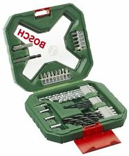 Bosch 2607010608 34-Piece X-Line Classic Drill and Screwdriver Bit Set