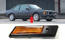 ** BMW 3 E36 5 E34 RIGHT SIDE MARKER BLINKER REPEATER INDICATOR LAMP LIGHT **