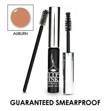 LIP INK Organic  Smearproof  Miracle Brow® Tint -  AUBURN