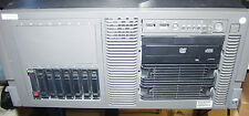 SERVEUR HP ML 370 G5 2 X PROCESSEUR X5450 xeon QUAD CORE 3.0Ghz/3Go/146Go 15KSAS
