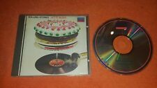 Rolling Stones let it bleed press London Made in west Germany cd usato