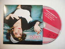 OSHEN : CHANSON FANTOME ♦ CD SINGLE PORT GRATUIT ♦