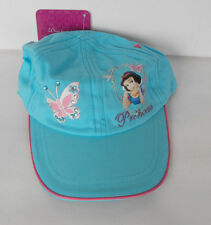 RARE Disney Pirincess Snow White CAP HAT Children MINT Europe old stock