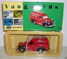 Voitures, camions et fourgons miniatures Vanguards pour Austin 1:43
