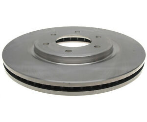 Disc Brake Rotor-R-Line Front Raybestos 980630R
