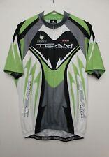 Nalini Cycling Jersey Short Sleeve Sz XXL 2XL