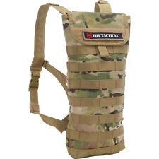 Fox Outdoor Modular Hydration Carrier with Straps Hydration Packs and Bottle NEW