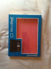 Marware MicroShell Hard Rigid Case APPLE iPad 1 Transparent Clear Pink