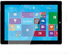 2x Microsoft Surface 3 (10,8 Zoll) Schutzfolie - Panzerfolie 9H Folie dipos