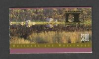 Australia - 1992, Wetlands & Waterways, World Columbia Booklet - MNH -SG 1319/20