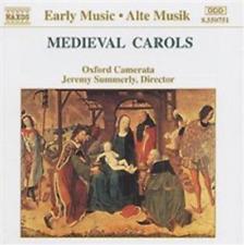 MEDIEVAL CARLOS  CD NEW