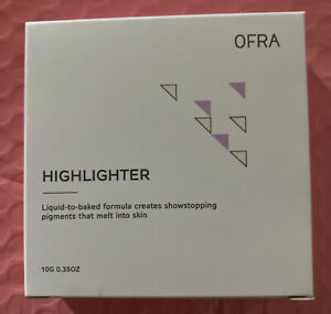 OFRA Highlighter Rodeo Drive Full Size 10g New In Box