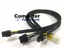 712975-001 Graphic Expan Power Cable for HP WS460c Gen8 50cm