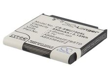 UK Battery for Verizon SCH-U750 AB533640FZ AB963640FZBSTD 3.7V RoHS