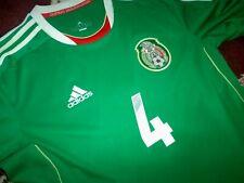 Jersey adidas Mexico Rafael Marquez (L) 2013 shirt soccer barceona
