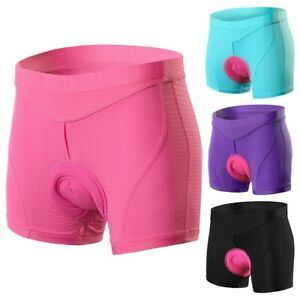 Arsuxeo Shorts Cycling Outwear Mountain Bike Bicycle Underwear Accessories