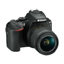 Nikon D5600 Digital SLR Camera with 18-55mm Lens NEW IN BOX