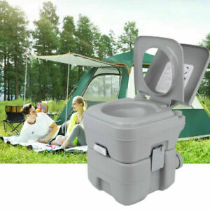 20L Portable Toilet Chemicals Mobile Camping Chemical WC Outdoor Picnic Festival