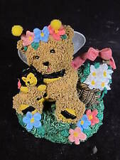 Roman 1996 Bumble Bears We'Ll Always Bee Friends Bumble Bee Bear New Old Stock