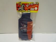 VINTAGE 1953 RED RYDER PLAYMATES GLOVES ***NEW IN PACKAGE***