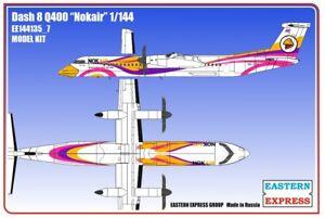 Eastern Express 1/144 Dash 8 Q400  NOKAIR EE144135_7