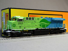 MTH RAILKING G.E ES44AC IMPERIAL DIESEL ENGINE PROTO 3 o gauge train 30-20316-1