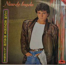 "Nino De Angelo - I Suche After Love 12 "" LP (W 815)"