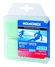 Holmenkol Hybrid FX green / grün
