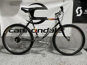 "Vintage Peugeot Orient Express Mountain Bike 26"" Bullmoose Handlebars"