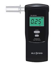 Alkoholtester / Alkomat / Alkoholmessgerät Alcofind Alcoscent DA-8500E