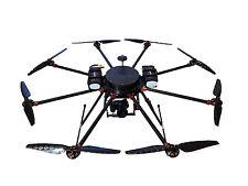 EVO-X8 neuer Carbon Oktokopter Multikopter Luftbild- Drohne Hubschrauber TOP