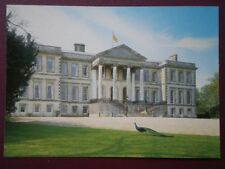 POSTCARD WARWICKSHIRE RAGLEY HALL THE EAST FRONT
