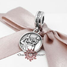 Pandora Guardian of Travel, St Christopher S925, NEW, Pendant Charm 791715CZ