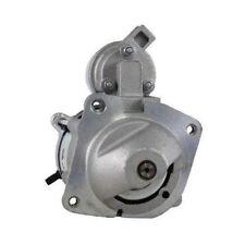 Anlasser 2,6 KW FIAT Ducato 230 230L 2,5 2,8 D TDI Turbo Diesel  0986021041